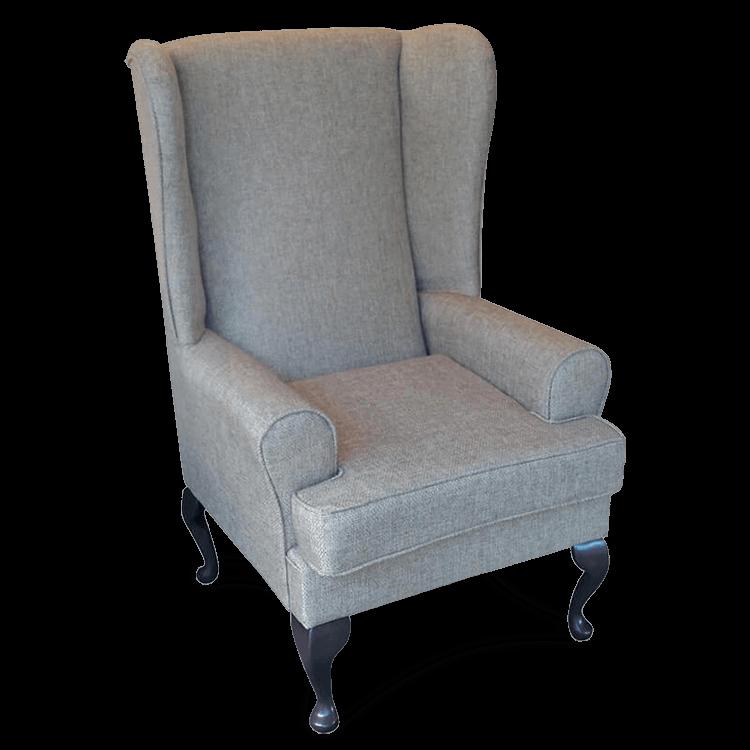 Berkley Fireside Chair