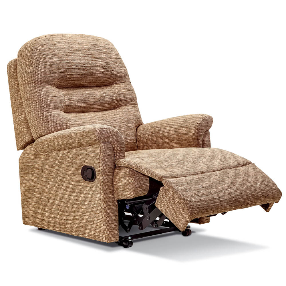 Sherborne Keswick Petite Fabric Recliner Chair