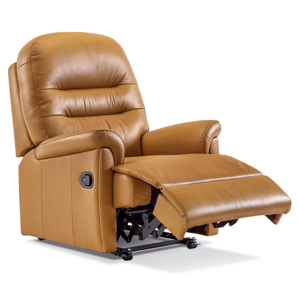 Sherborne Keswick Petite Leather Recliner Chair