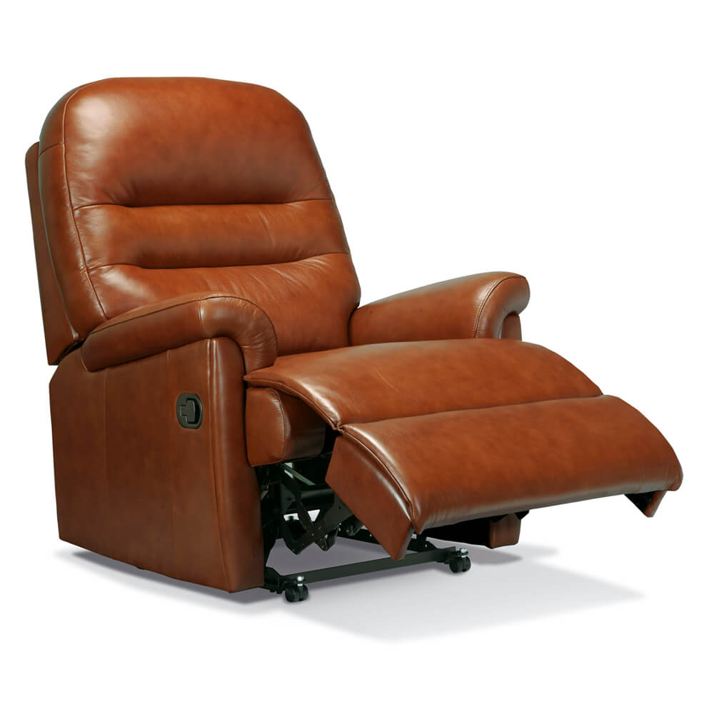 Sherborne Keswick Royale Leather Recliner Chair