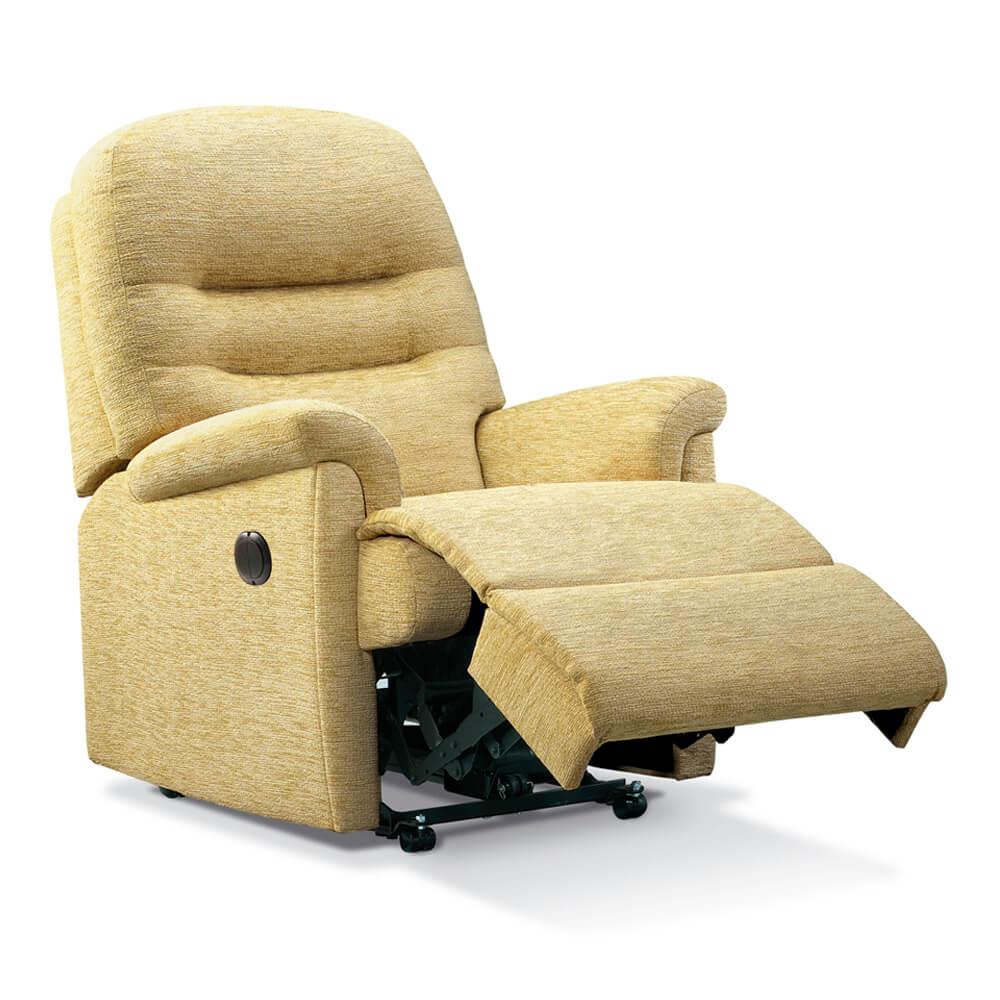 Sherborne Keswick Small Fabric Recliner Chair
