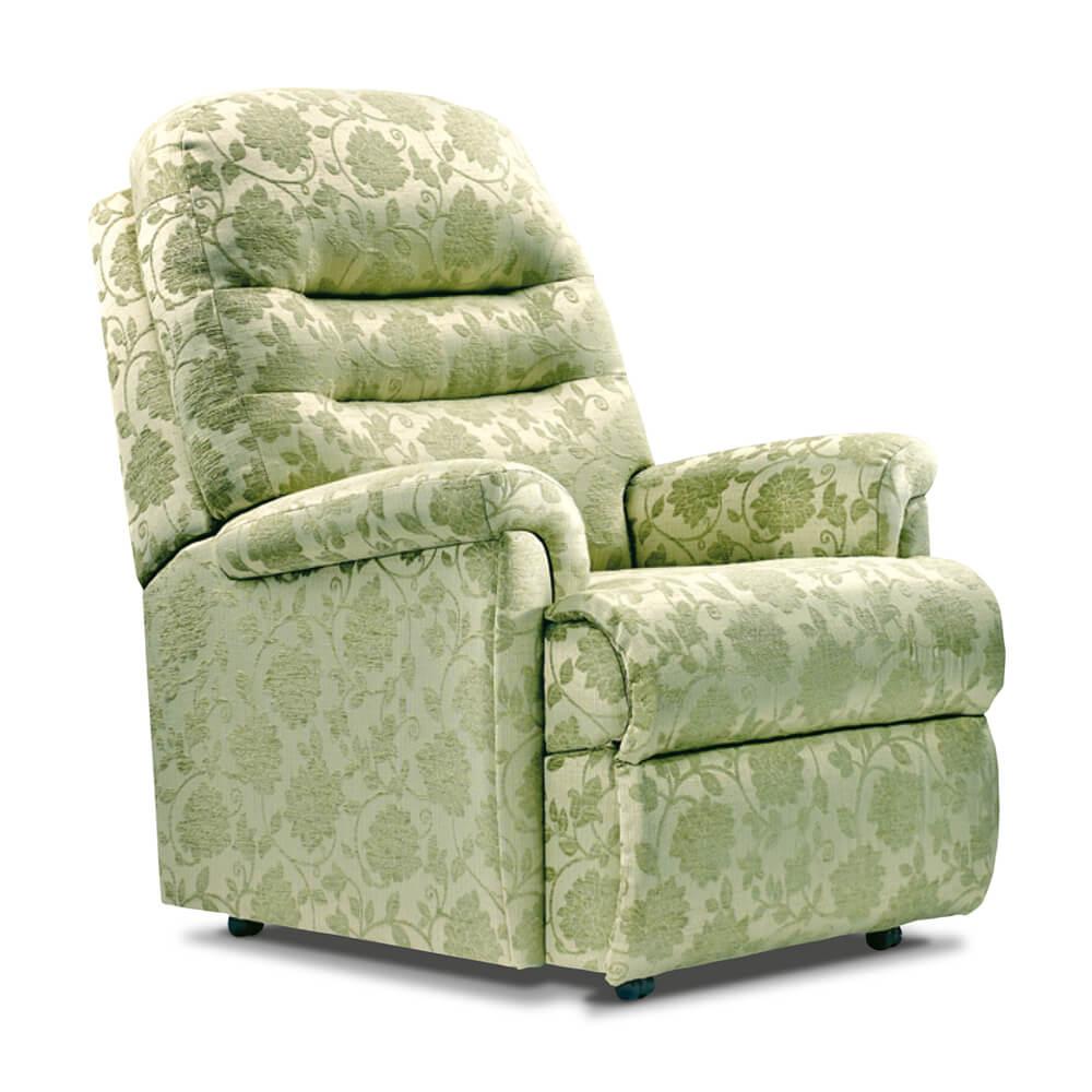 Sherborne Keswick Standard Fabric Fixed Chair