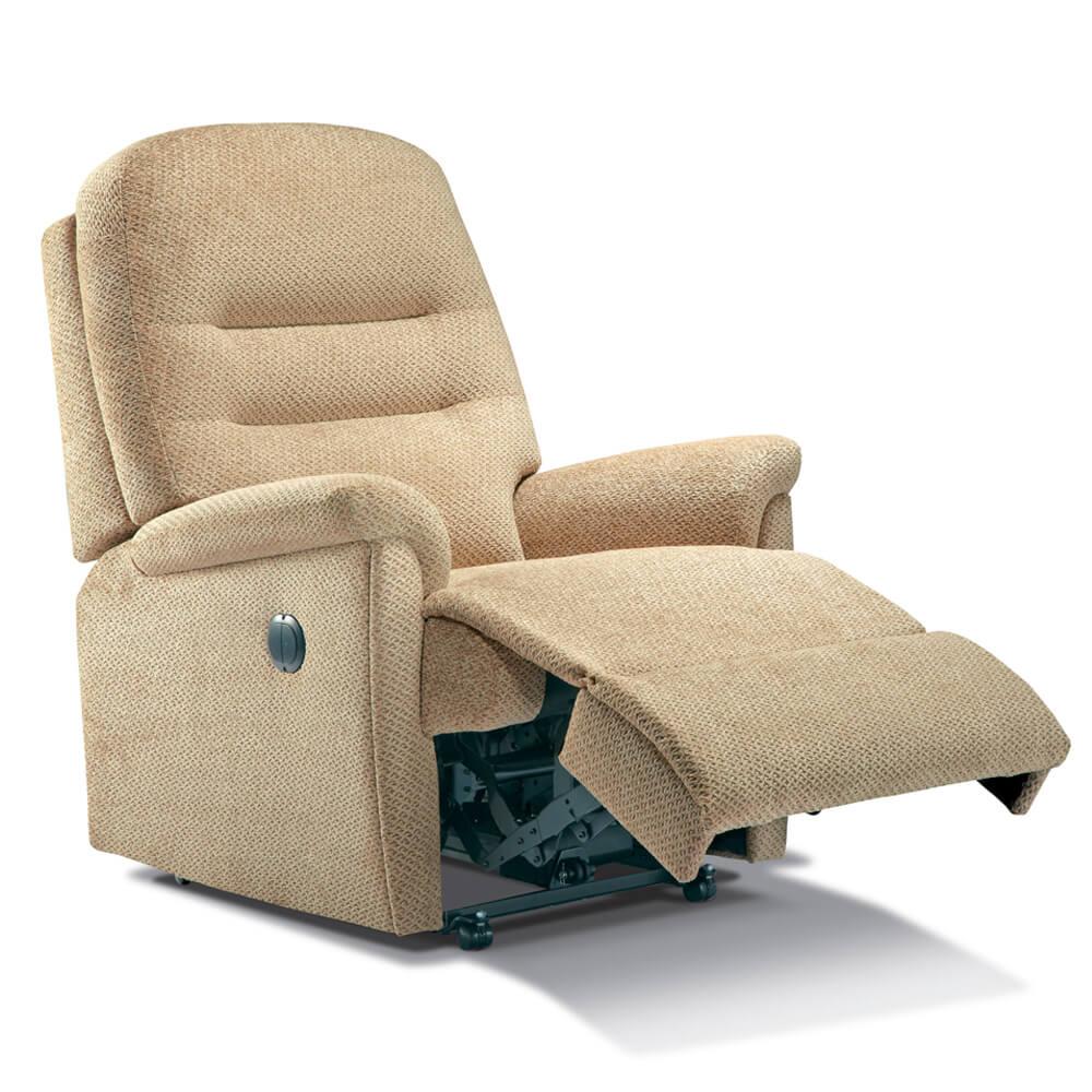 Sherborne Keswick Standard Fabric Recliner Chair