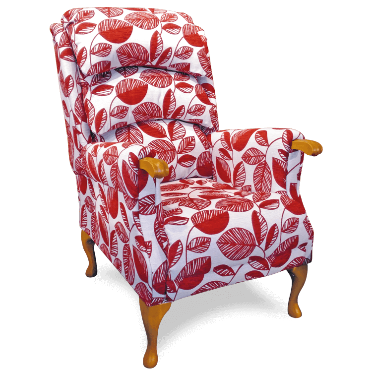 Norton Fireside Chair