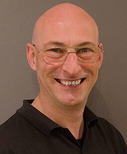Alan Wheeler - IT & Marketing Manager