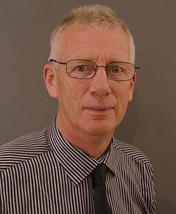 Peter Bromfield - Furniture Manager