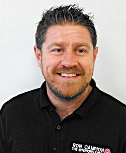 Phil Furse - Senior Flooring Technician
