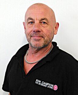 Rob Saunders - Senior Flooring Technician