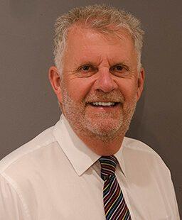Ron Campion - Managing Director