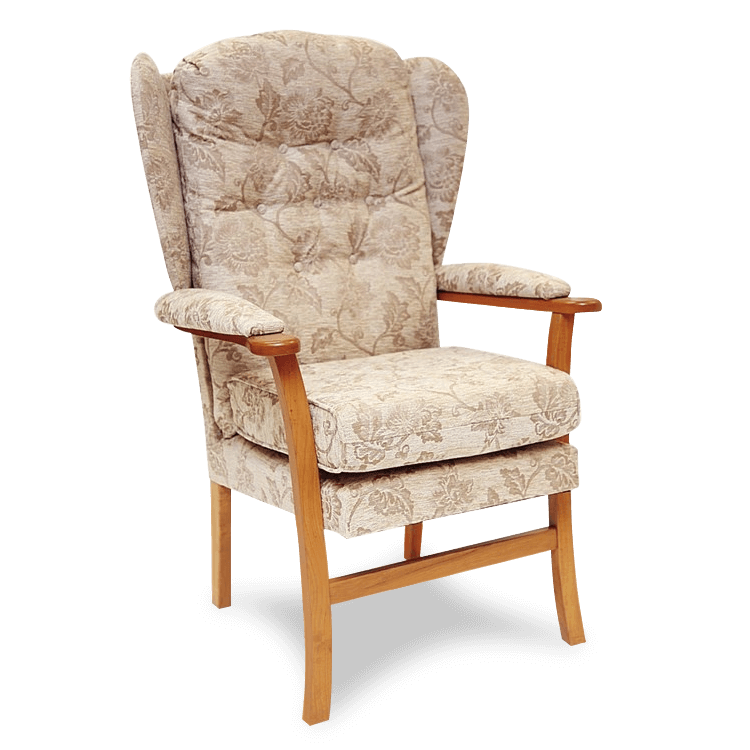 The Newquay Collection Fireside Chair