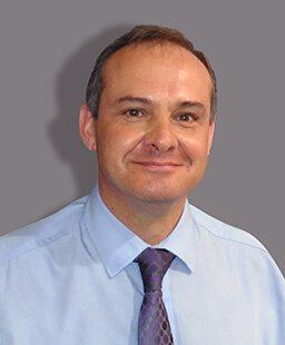 Clive Stevens - Sales Advisor